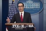 Mỹ hy vọng sớm đàm phán thương mại với Trung Quốc