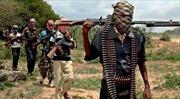 Nhóm Boko Haram chiếm giữ một căn cứ quân sự ở phía Đông Bắc Nigeria