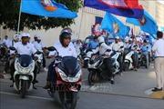 Campuchia chuẩn bị 50.000 thùng phiếu cho cuộc bầu cử hội đồng địa phương