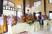 Đại lễ Phật đản 2019 giúp cộng đồng người Việt Nam tại Lào tăng cường đoàn kết, hướng về quê hương