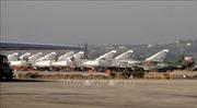 Nga, Thổ Nhĩ Kỳ nhất trí phối hợp giảm căng thẳng tại Tây Bắc Syria