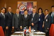 Triển khai hiệu quả và ấn tượng các nội dung của Năm chéo Việt - Nga