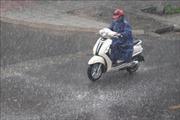 Bắc Bộ có mưa to, nguy cơ cao xảy ra lũ quét, sạt lở đất và ngập úng