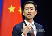 Trung Quốc cáo buộc Mỹ 'bị ám ảnh' bởi 'những ảo tưởng tự thêu dệt'