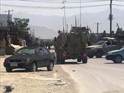 Taliban thừa nhận tấn công phái đoàn binh sĩ Mỹ ở Afghanistan