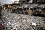 Philippines đưa 69 container rác trở lại Canada