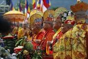 Truyền thông quốc tế thông tin đậm nét về Đại lễ Vesak 2019 diễn ra tại Việt Nam