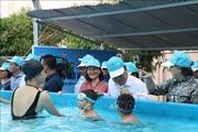 Phòng ngừa rủi ro thiên tai cho trẻ em, học sinh mùa mưa lũ