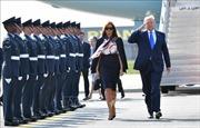Mỹ - Anh có thể đạt thỏa thuận thương mại 'phi thường' hậu Brexit