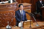 Thủ tướng Nhật Bản Shinzo Abe bác khả năng giải tán Hạ viện