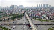 Giải ngân vốn đầu tư công ở Hà Nội đạt thấp