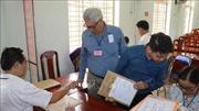 Kỷ lục tại Kỳ thi THPT quốc gia: Giám thị 71 tuổi và thí sinh 57 tuổi