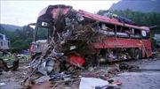 Công điện về khắc phục hậu quả vụ TNGT nghiêm trọng tại Hòa Bình