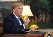 Mỹ sẽ áp thuế bổ sung nếu không đạt thoả thuận với Trung Quốc tại G20