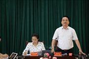 Chưa có dấu hiệu oan sai trong vụ án sai phạm đền bù Dự án thủy điện Sơn La