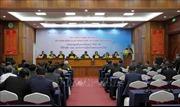 Bế mạc Hội thảo Lý luận lần thứ VII giữa Đảng Cộng sản Việt Nam và Đảng Nhân dân Cách mạng Lào