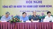 Nhiều ý kiến về việc siết chặt cấp chứng chỉ khám, chữa bệnh ở Việt Nam