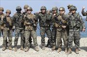 Mỹ thông tin về đàm phán chia sẻ chi phí quốc phòng với Hàn Quốc