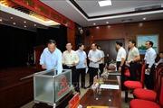 Hải Dương: Lựa chọn cán bộ đủ năng lực, phẩm chất giới thiệu vào BCH Đảng bộ tỉnh