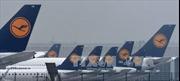 Sơ tán khẩn cấp 130 hành khách trên máy bay của Lufthansa do đe dọa đánh bom