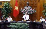 Thủ tướng Nguyễn Xuân Phúc: VTV phải là kênh thông tin tiên phong, uy tín