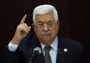 Palestine ngừng tuân thủ các thỏa thuận đã ký với Israel
