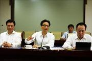 Xây dựng Đại học Sư phạm Hà Nội thành 'trường hạt nhân'