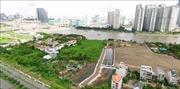 Nghiên cứu triển khai các công trình tại Khu đô thị mới Thủ Thiêm