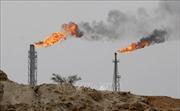 Giá dầu châu Á giảm trong phiên cuối tuần