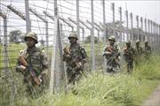Ấn Độ siết chặt an ninh tại Kashmir nhằm đối phó các vụ biểu tình
