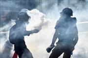 Chính quyền Hong Kong (Trung Quốc) lên án hành động bạo lực của người biểu tình cực đoan