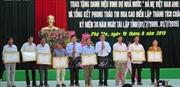 Phú Yên tổ chức lễ truy tặng danh hiệu Bà Mẹ Việt Nam Anh hùng