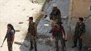 Nga khẳng định cuộc tấn công của quân đội Syria vào phía Nam tỉnh Idlib là hợp pháp