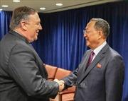 Triều Tiên sẵn sàng 'đối thoại lẫn đối đầu' với Mỹ