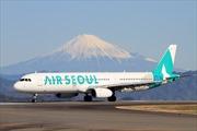 Hãng hàng không Air Seoul mở đường bay mới tới Hà Nội