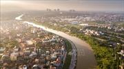 Khai trương đường bay ngắm cảnh sông Hồng