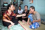 Câu lạc bộ Liên thế hệ tự giúp nhau - điểm tựa của người cao tuổi