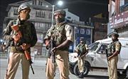 Mỹ hối thúc Ấn Độ giảm các biện pháp hạn chế tại Kashmir