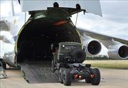 Nga hoàn tất giai đoạn 2 chuyển giao S-400 cho Thổ Nhĩ Kỳ