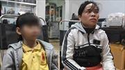 Bé gái 10 tuổi nghi bị xâm hại tình dục