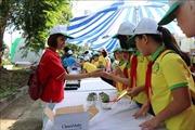Bắc Ninh chung tay giảm thiểu rác thải nhựa