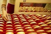 Bất ổn gia tăng ở Trung Đông đẩy giá vàng thế giới chạm 'đỉnh' của 7 năm