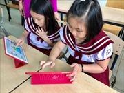 Bình Dương triển khai thí điểm giải pháp giáo dục thông minh