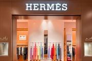 Thương hiệu thời trang xa xỉ Hermes vẫn ăn nên làm ra tại Trung Quốc