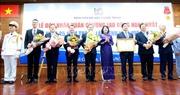 Bệnh viện Đại học Y dược TP Hồ Chí Minh đón nhận Huân chương Lao động Hạng Nhất