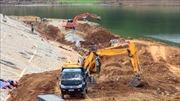 Nhiều hồ thủy lợi cần nâng cấp, sửa chữa