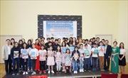 Triển khai chương trình chuẩn hóa việc dạy và học tiếng Việt tại Séc
