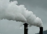66 nước cam kết giảm lượng khí thải carbon về bằng 0