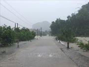 Chỉ tổ chức khai giảng nếu an toàn cho học sinh trước mưa lũ
