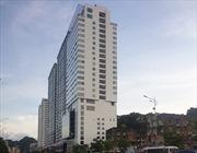 Rút giấy phép xây dựng cao ốc vượt 8 tầng tại thành phố Hạ Long